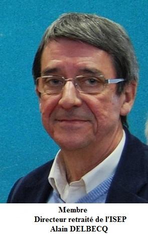 Alain DELBECQ