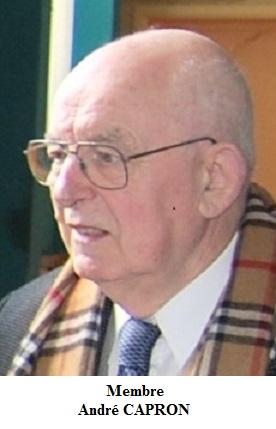 André CAPRON
