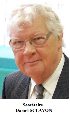 Daniel SCLAVON