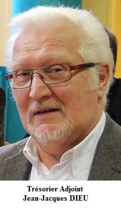 Jean-Jacques DIEU
