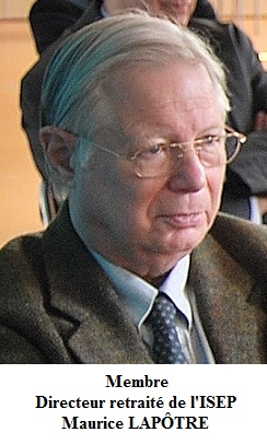 Maurice LAPOTRE