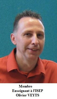 Olivier VEYTS