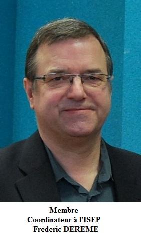 Frederic DEREME