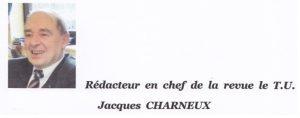 Jacques Charneux