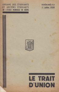 Juillet 1939