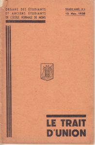 Novembre 1938