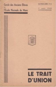 1 aout 1949